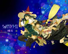 """Search Results for """"witchcraft works wallpaper"""" – Adorable Wallpapers Witch Craft Works, 2014 Anime, Manga Anime, Anime Art, Words Wallpaper, Japanese Drama, Anime Couples, Witchcraft, It Works"""