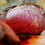 """The Pioneer Woman Christmas Prime Rib (or a """"whenever"""" prime rib strikes your fancy, ya dig?)"""