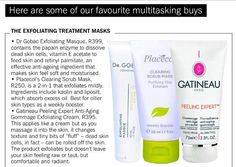 Dr Gobac featured in the Sunday Times Fashion Weekly   The Sunday Times, Love Your Skin, Vitamin E, Anti Aging, Moisturizer, Skincare, Personal Care, How To Make, Beauty