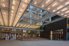 Zauberwürfel für Rotterdam - Timmerhuis von OMA eröffnet