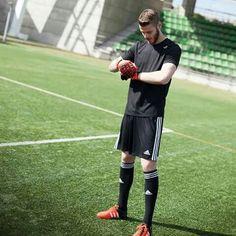 David Da Gea :* Football Love, David, Manchester United, Sporty, The Unit, Running, People, Beautiful, Game