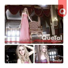 En Portada Valeria Guerrero www.quetalvirtual.com