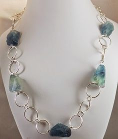 In The Raw Necklace. More Ideas for Mom   Bijoux Gems Joy: In the Home Stretch for Mom