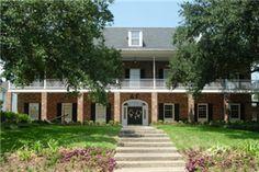 Gamma Zeta Chapter - Louisiana State University MY HOUSE!!! :)