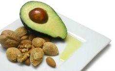 Σημάδια που δείχνουν ότι δεν λαμβάνετε τα απαραίτητα καλά λιπαρά http://biologikaorganikaproionta.com/health/157463/