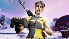 Raiders Wallpaper, Fortnite Thumbnail, Gamer Pics, Best Gaming Wallpapers, Ps4 Skins, Youtube Banners, Happy Mothers Day, Xbox, Cool Photos