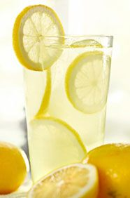 Fat Flush Lemonade    Serves 2    ¼ cup lemon juice, freshly squeezed  ¼ teaspoon Stevia Plus or to taste  2 cups chilled, purified water    Combine all ingredients until the Stevia Plus is completely dissolved. Serve chilled.    Variations  - 1/4 cup of unsweetened cranberry juice can be substituted for the lemon juice for a refreshing cranade!    - 1/4 cup of freshly squeezed lime juice can be substituted for the lemon juice  Adapted from 'The Fat Flush Cookbook'