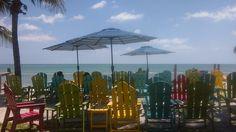 Mulligan's Beach House Vero Beach April 2016