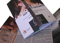 Campagna Pubblicitaria - Centro Antiviolenza