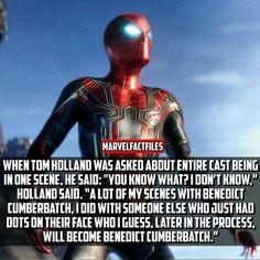 Marvel New feed