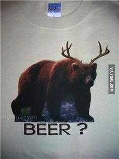 Beer.... ?