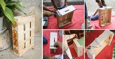 Caja de fruta tuneada con productos de la huerta3