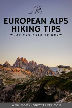 Best Places To Camp, Places To Go, Packing Tips For Travel, Travel Guides, European Holidays, Hiking Europe, Hiking Guide, French Alps, Day Hike
