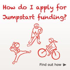 Jumpstart Subsidy Aboriginal Education, Start Program, Canadian Tire, Camping With Kids, Camps, How To Apply, Community, Projects, Log Projects