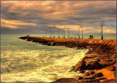 Mar de Rota (HDR)
