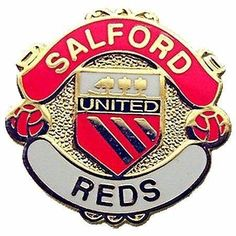 1c916d533390 Salford, Old Trafford, Man United, Manchester United, Porsche Logo, Football  Team