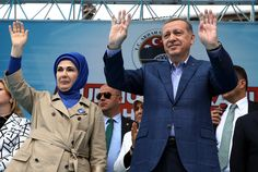 A rapturous day for misogyny if the EU embraces Turkey