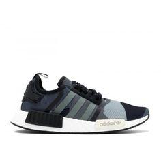 3103e88b1d2dd Adidas NMD Boost - Basket Adidas NMD R1 Camo Gris Noir Sneaker Vendre