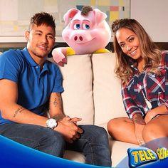 Neymar Brazil lottery