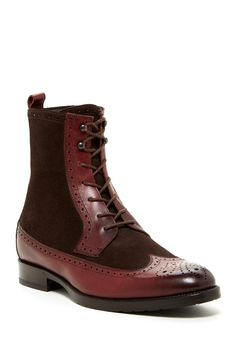 36b6bf365ea6 The Best Men s Shoes And Footwear   Ellono Wingtip Boot