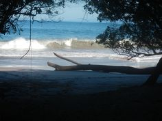 Playa Minas Guanacaste Costa Rica #beaches #Costa Rica #howlermag #searchfindhowl Pink Hotel, San Jose Costa Rica, Living In Costa Rica, World Surf League, Costa Rica Travel, Tamarindo, Digital Magazine, Central America, Family Activities