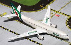 1/400 GeminiJets Alitalia Airbus A330-200
