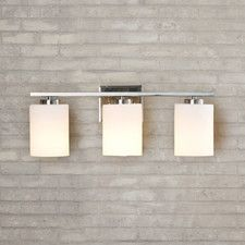 Brazelton 3 Light Vanity Light