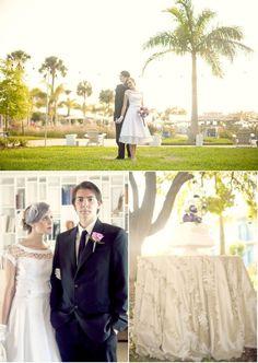 A Mad Men Wedding #KristenAlyss