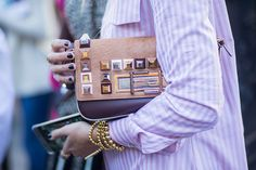 Proof the Prettiest Street Style Accessories Were at Paris Fashion Week: Paris Fashion Week has wrapped!