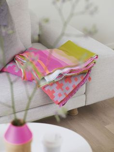 La maison d'Anna G.: Une touche de néon