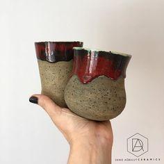 Aşk bir olmaktır, birliği anlamaktır. Bir kere de bir oldunuz mu, onu asla unutmamaktır. AŞK hep sizle olsun, yol göstericiniz olsun ♥️… Serving Bowls, Planter Pots, Ceramics, Tableware, Instagram, Ceramica, Pottery, Dinnerware, Tablewares
