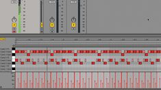 How to program authentic shaker patterns