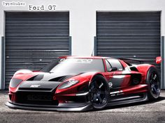 ford gt - Google Search