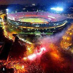 Vá com fé no Morumbi: o torcedor do São Paulo fará a diferença na semifinal!