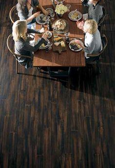 @Teragren Xcora Strand Bamboo Floating Floor - FloorScore Certified