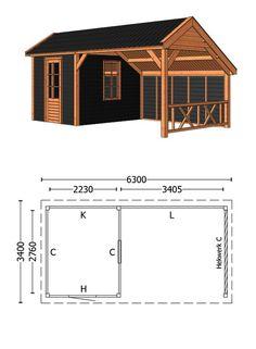 Gazebo On Deck, Pergola, Backyard Pavilion, Backyard Buildings, Backyard Bar, Backyard Patio Designs, Backyard Retreat, Pool House Piscine, Carport Plans