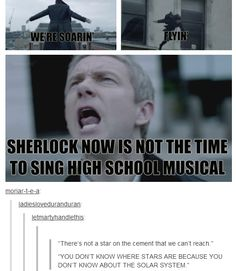 Hahaha... we need season 3, guys... we'll need to be institutionalized soon. Probably sooner rather than later.