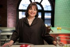 She is my IDOL... 10 Things You Didn't Know About the Barefoot Contessa