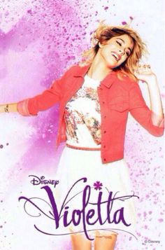 Disney Violetta 3