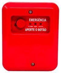 Produtos | Deltafire - Alarme de incêndio wireless