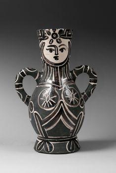 veareflejos:  Picasso, c. 1953