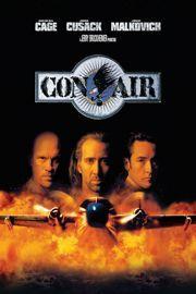 Con Air (Convictos en el aire) (1997)