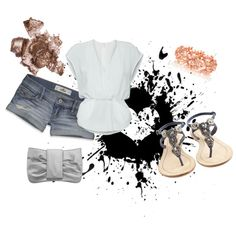 Untitled #6, created by kwhite151 on Polyvore