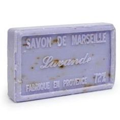 The Lavender Flowersoap is a fabulous new additionto the Marseille soap collection. An aromatic Lavender with Lavender flowers evocative of...