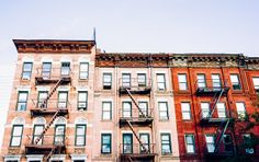 New York City - Hell's Kitchen Architecture- | Flickr - Photo Sharing!