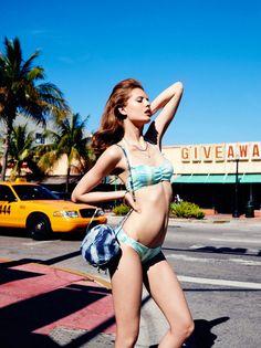South Beach Swimsuits Pinterest