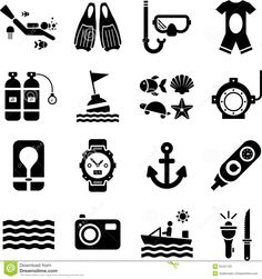 10 best diving icon images in 2020 diving scuba tattoo scuba diving tattoo pinterest