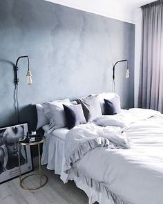 Interior: Bedroom 💙