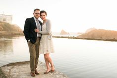 sutro baths engagement, san francisco engagement photographer, bay area portrait photography, lifestyle potraits