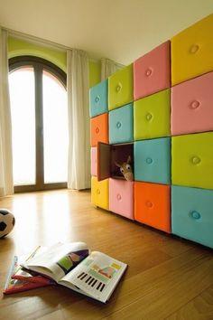 Image result for kallax bedroom ideas